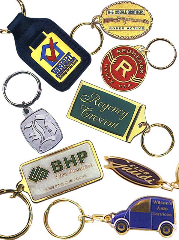 Keyrings Image